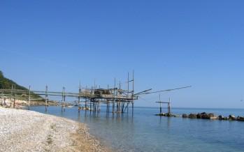 Il Governo ricorre contro l'Abruzzo per l'istituzione del parco anti-trivelle della Costa dei Trabocchi