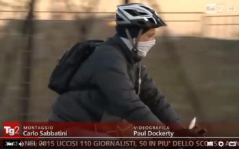 Emergenza inquinamento aria: intervista con Edoardo Croci