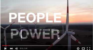 2015: A Year of People Powered Change