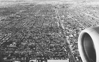Una enorme fuga di gas ed è emergenza a Los Angeles