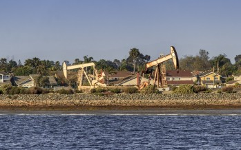 Il lato negativo del crollo del petrolio