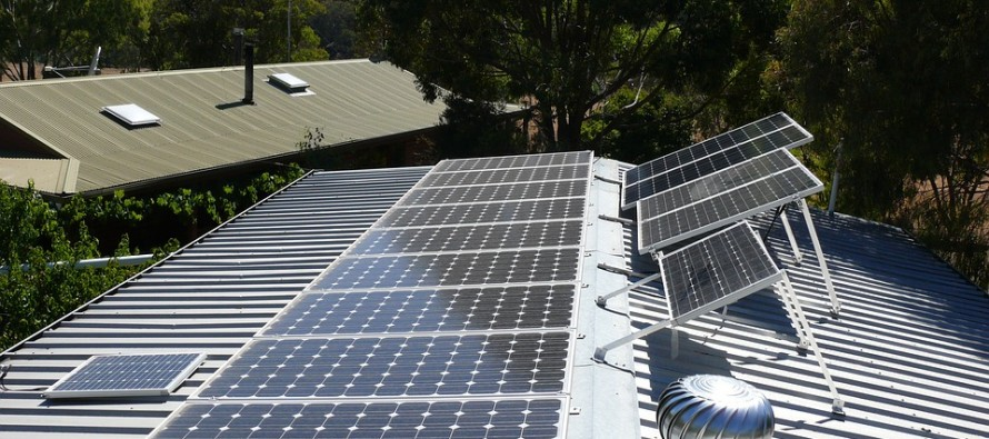 U.S. solar workforce grew by more than 20% for the third consecutive year