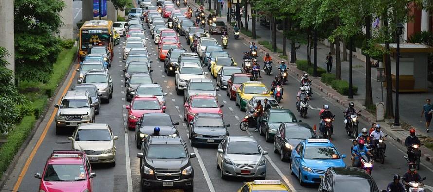 15 anni di trasporti europei e una sola certezza: il dominio dell'automobile