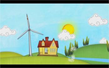 Che cos'è l'energia eolica?