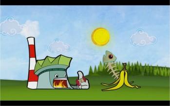 Che cos'è l'energia da biomasse?