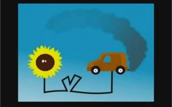 Dall'inquinamento atmosferico all'energia pulita