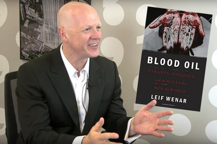 Leif Wenar. Oxford University Press