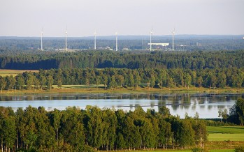 Sweden prepares to lead EU on climate