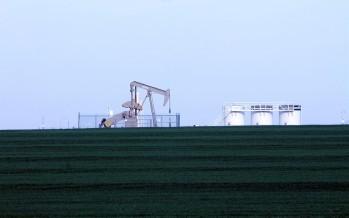 Un taglio allo shale oil