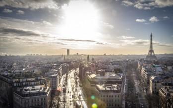 Le strade che producono energia pulita si trovano in Francia
