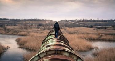 Europa contro Russia: il grande gioco del gas