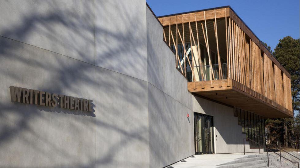 Image Studio Gang Architects