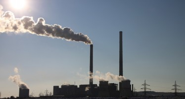 Decoupling of global emissions and economic growth confirmed
