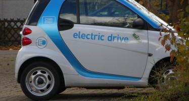 Auto elettriche: un 2015 in netta crescita per le vendite mondiali
