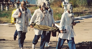 Fukushima cinque anni dopo: radiazioni 35 volte superiori al massimo consentito