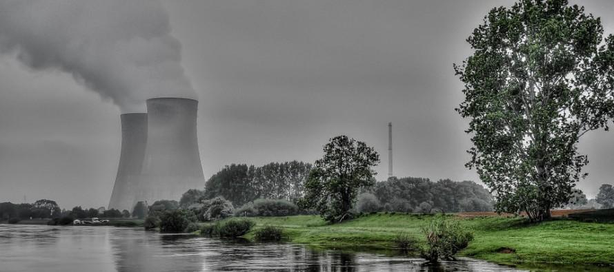 Nella UE mancano 118 miliardi di euro di fondi per spegnere il nucleare