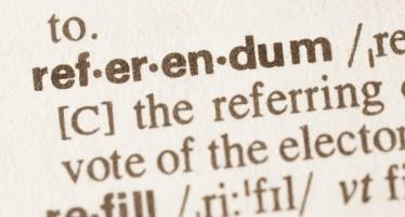 """Referendum, votare """"Sì"""" per non farsi sfuggire un'occasione"""