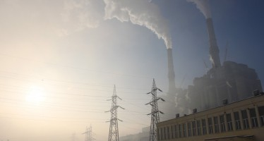 Hundreds of coal plants are still being planned worldwide, enough to cook the planet