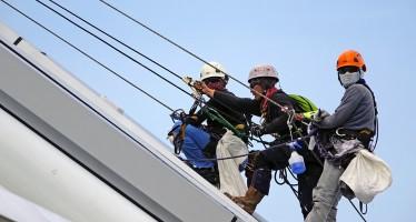 Sindacati, trivelle e il conflitto (apparente) tra lavoro e ambiente