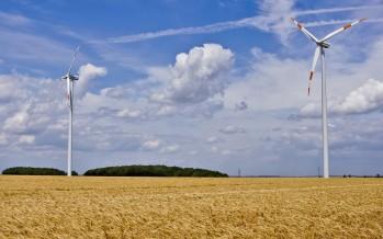 Rinnovamento eolico: in Italia +4,5 GW di potenza al 2030