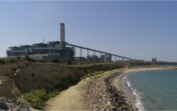 Profondo nero. Il viaggio del carbone dalla Colombia all'Italia: la maledizione dell'estrattivismo
