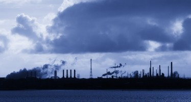 Onu: l'inquinamento uccide 234 volte più delle guerre