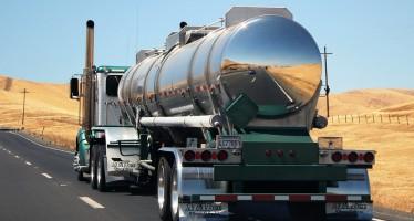 Auto e camion bruciano quasi la metà dell'olio di palma utilizzato in Europa