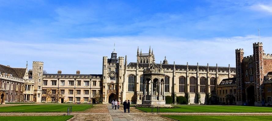 L'ex-arcivescovo di Canterbury invita a non investire in combustibili fossili