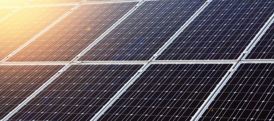 UK solar eclipses coal power over month for first time