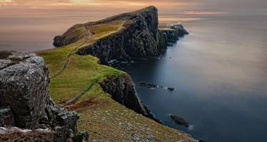 Dalle miniere di carbone abbandonate energia (pulita) per la Scozia