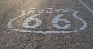 Usa: la storica Route 66 potrebbe diventare fotovoltaica