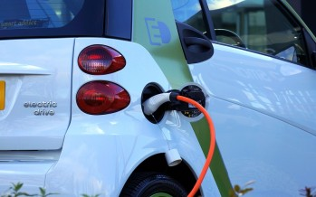 Electric vehicle boom driving EVs to 35% new car sales in Asia by 2040
