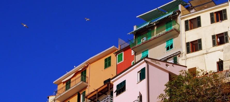 Per una casa più green gli italiani hanno investito 28 miliardi