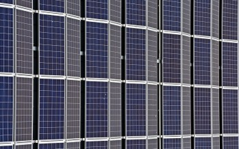 Solar energy could meet up to 13% of global power needs by 2030