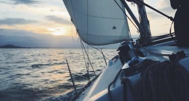 L'energia solare per navigare in mare aperto