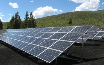 New low solar price record set in Chile