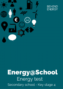 energy-test-secondary-school-ks4