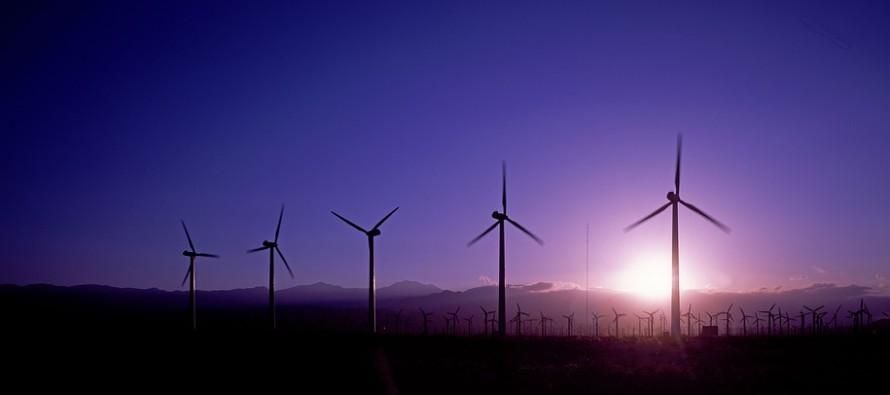 Dopo legno, carbone e petrolio, finalmente l'età del sole