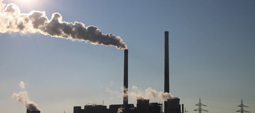 Dutch parliament votes to close down country's coal industry