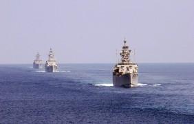 Anche la Marina americana scommette sul solare