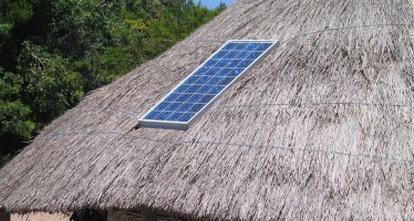 Solar PV can power African homes for $56 per year