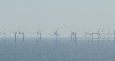 America's first offshore wind farm is now powering 17,000 homes