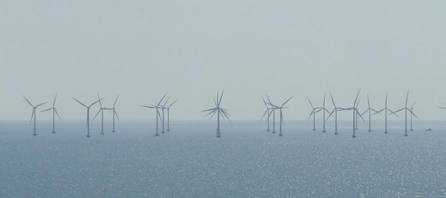 In funzione il primo parco eolico offshore americano