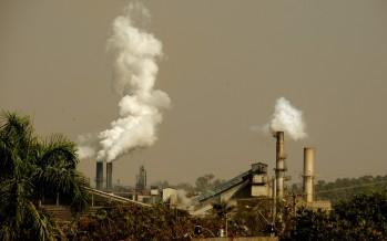 Mai più nuove centrali a carbone in India
