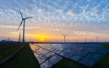 I 10 record dell'energia nel 2016