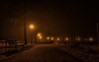 Illuminazione pubblica che costa troppo e serve a poco