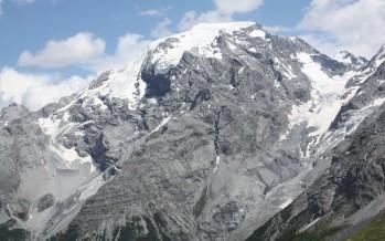Il ghiacciaio Ortles si muove dopo 7.000 anni a causa del clima