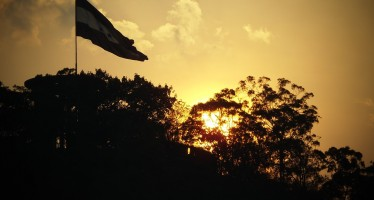 Honduras is the first nation with 10% solar in its electricity mix