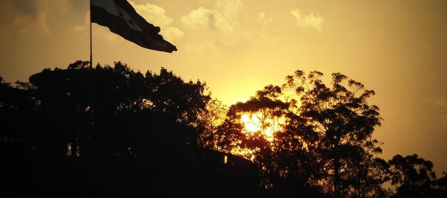 L'elettricità dell'Honduras è sempre più solare