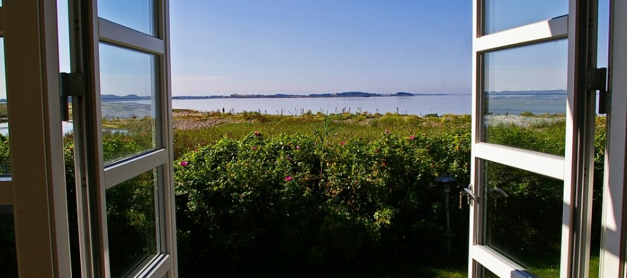 """L'isola danese di Samsø che ha realizzato la sua """"rivoluzione verde"""""""